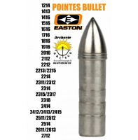 Easton pointes bullet