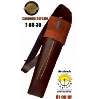 Nett carquois dorsale t-bq-30