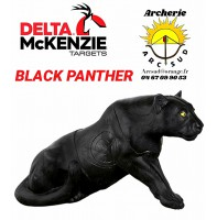Delta mckenzie bêtes 3d black panther