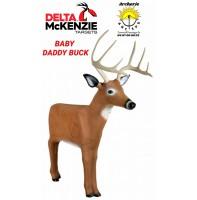 Delta mckenzie bêtes 3d baby daddy buck