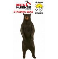 Delta mckenzie bêtes 3d standing bear