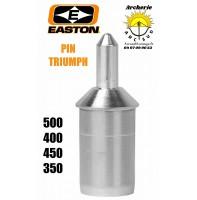 Easton insert pin triumph (par 12)