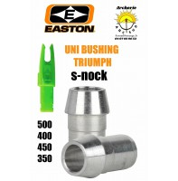 Easton uni bushing triumph s nock (par 12)