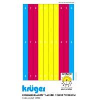 Kruger blason training 53t661