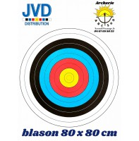jvd blasons 80 cm
