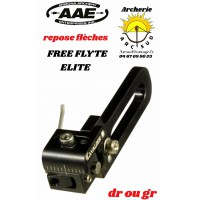 aae repose fleches free flyte élite