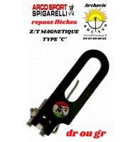 Spigarelli repose flèches magnétique zt type C