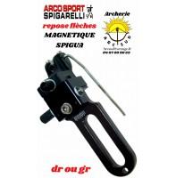 Spigarelli repose flèches magnétique spigua