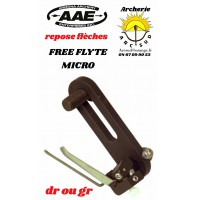 aae repose flèches free flyte micro