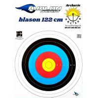 Avalon blason 122 cm