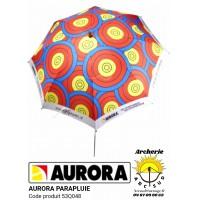 Aurora parapluie cible 53q048