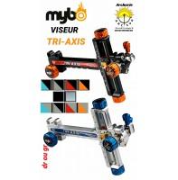 mybo viseur tri axis