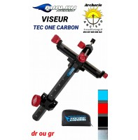 Avalon viseur tec one carbon