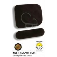 Neet isolant cuir pour grip 533791