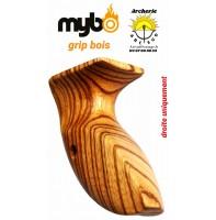 Mybo grip bois