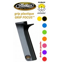 Mathews grip plastique focus