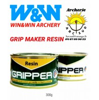 Win win pate a grip maker resin 300 grs