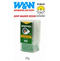 Win win pate a grip maker resin 25 grs