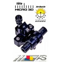 Arc système tête de viseur micro 3d ref sx3d