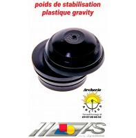 Arc système poids de stabilisation plastique gravity