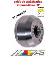 Arc système poids de stabilisation intermédiaire LW ref c1.1021
