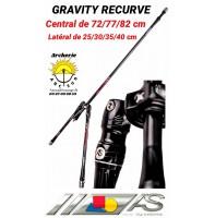 Arc système stab gravity recurve ref c1.660