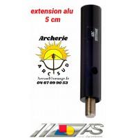 Arc système extension alu 5/ 16 ref c1.401