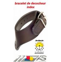 Arc système bracelet décocheur index ref c2.501