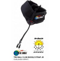 Tru ball bracelet decocheur v-lok buckle Strap jr 53b415