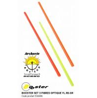 Booster set 3 fibres optiques 53a086