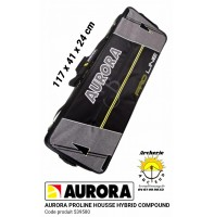 Aurora housse compound proline hybrid 539580