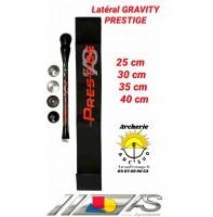 Arc système lateral gravity prestige ref c1.696
