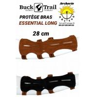 Buck trail protège bras cuir essential long