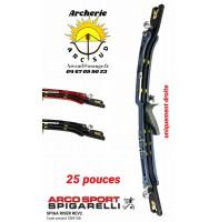 Spigarelli poignée révolution 2 ref 55m158