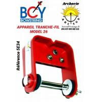 Bcy devidoir tranche fil model 26 ref 5e34