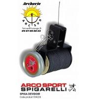 Spigarelli devidoir tranche fil 534226