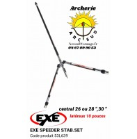 Exe set stabilisation speeder 53L639