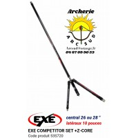 Exe set stabilisation competitor +z-core 53s720