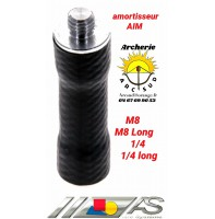 Arc système amortiseur AIM m8 ref c1 501