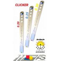 arc systeme clicker ref c1.800