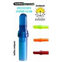 carbon impact super club initiation