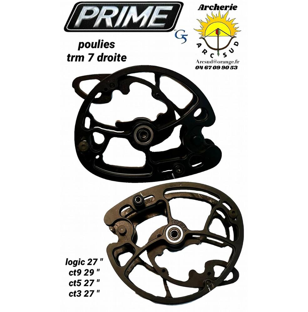 Prime poulies trm 7 (occasion)