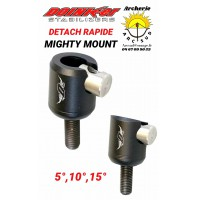 Doinker detach rapide mighty mount