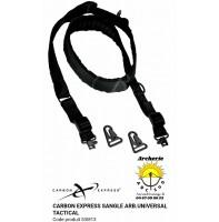 Carbon express sangle arbalète universel tactical 53i813
