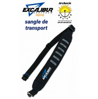 Excalibur sangle de transport arbalète