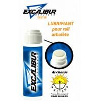 Excalibur lubrifiant pour rail d'arbalète
