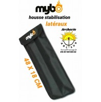 Mybo Housse de lateraux