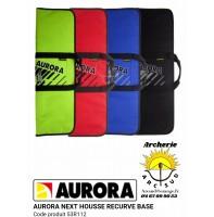 Aurora housse recurve base next 53r112
