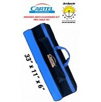 Cartel housse arc classique dt pro gold 701