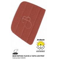 Bear tapis d'arc low prof 53e696